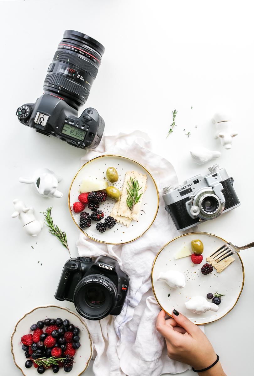 Proyectos fotográficos divertidos