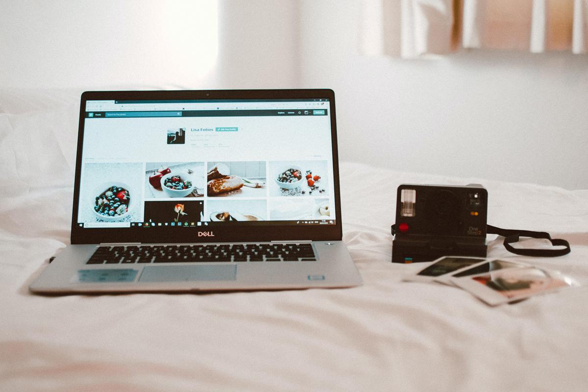 Sigue en las redes a tus fotógrafos favoritos