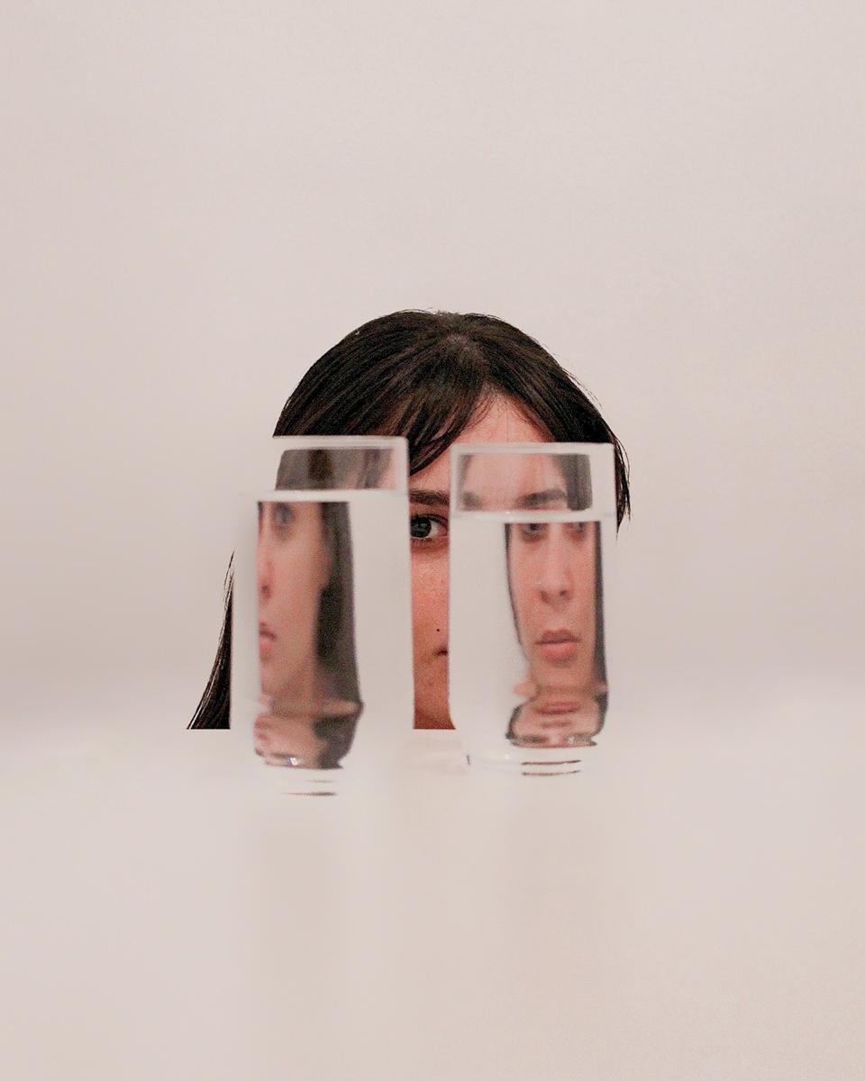 Proyectos fotográficos divertidos: arte con reflejos