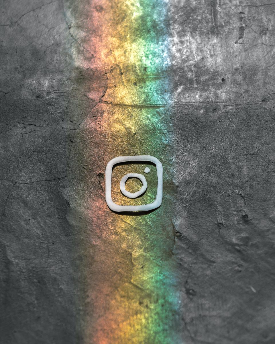 Cuentas de Instagram de fotografía