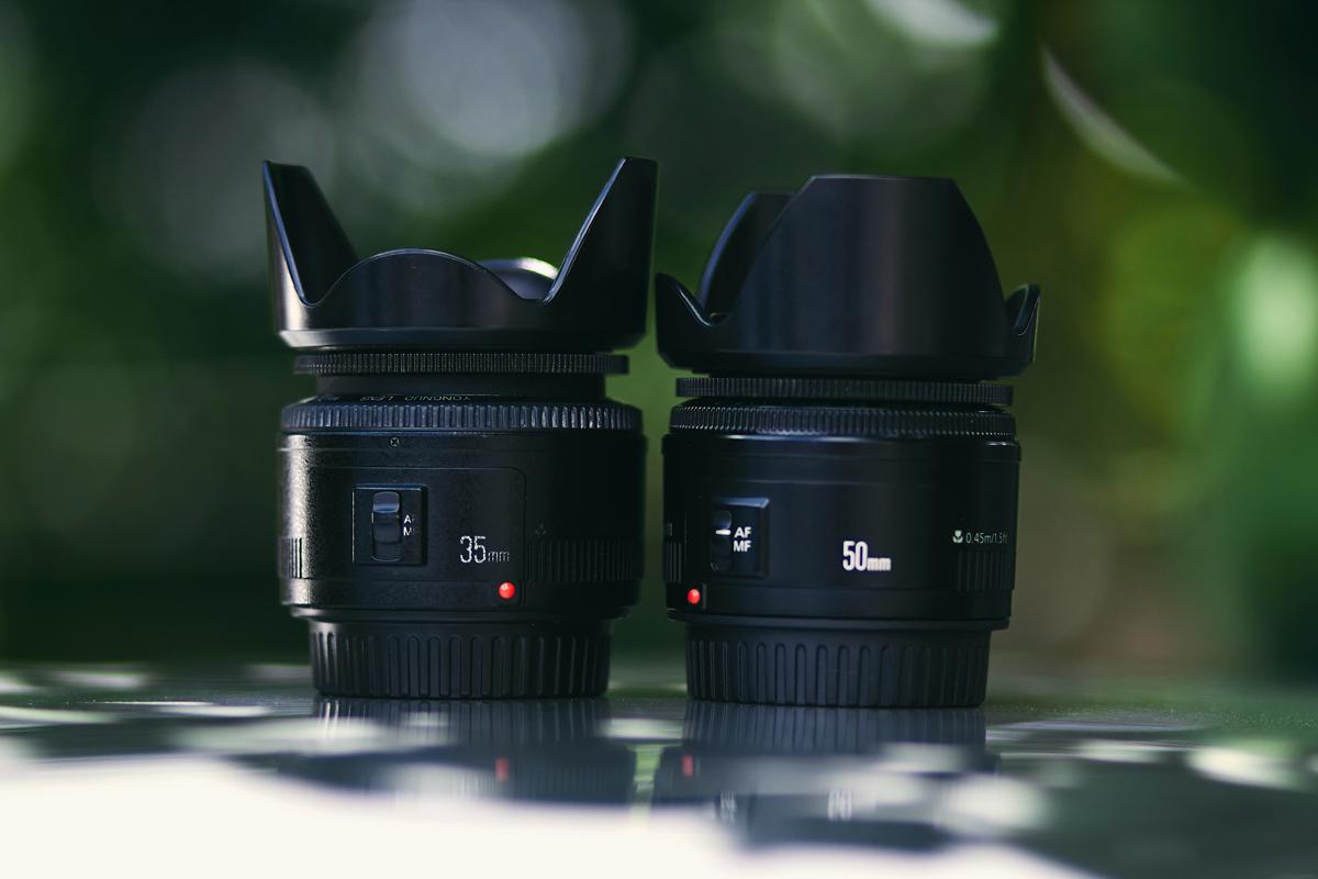 Accesorios fotográficos para principiantes: Parasoles