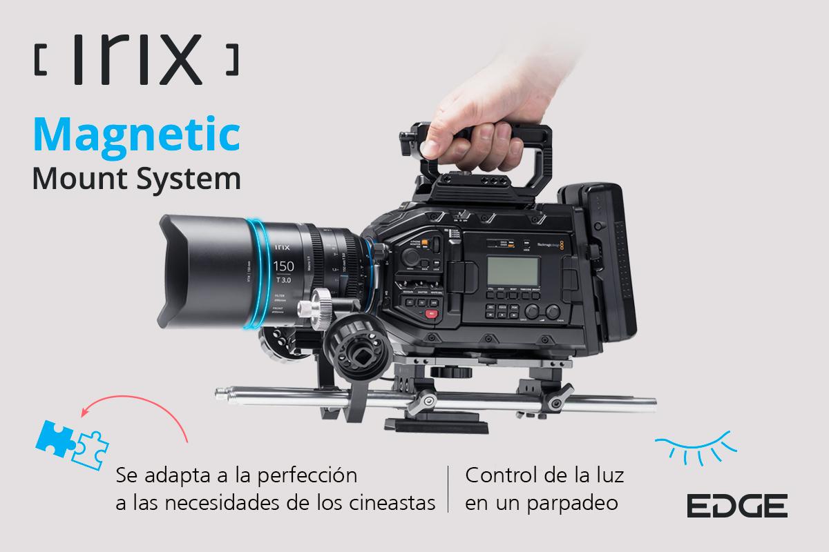 Accesorios básicos para los cineastas