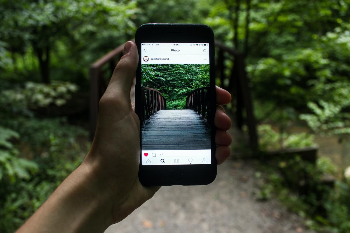 Tenemos cinco recomendaciones de regalos para le fotógrafo móvil