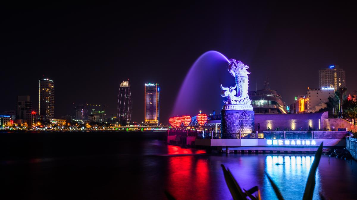 Ideales para la fotografía nocturna en la ciudad