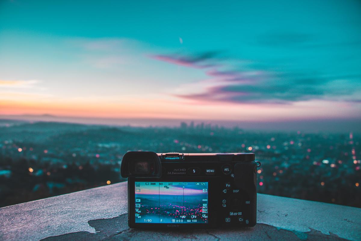 choses que vous ne saviez pas sur votre appareil photo : styles de photo