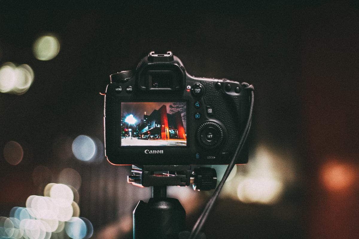 choses que vous ne saviez pas sur votre appareil photo : bouton arrière de mise au point