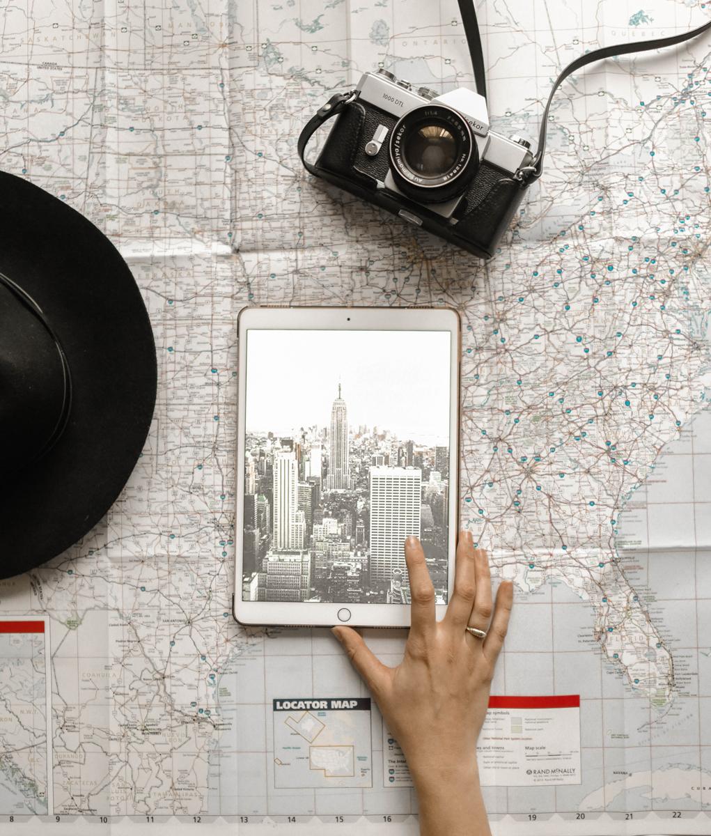 12 choses que vous ne saviez pas que votre appareil photo pouvait faire