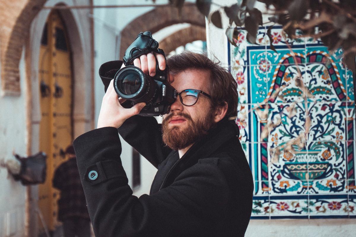 Ajustar las dioptrías de tu cámara es algo esencial