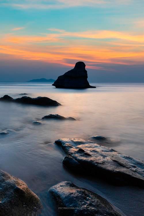Fotografía de paisajes marinos: Qué elementos debes buscar