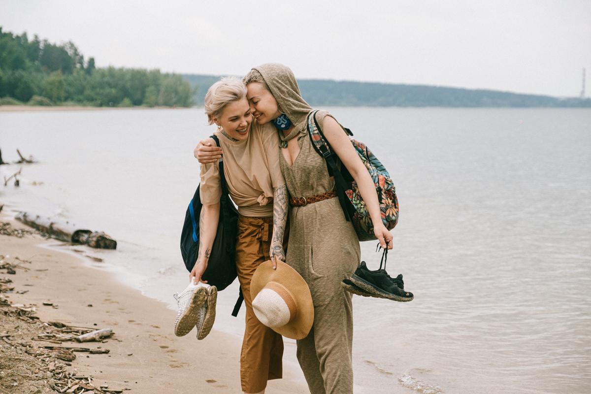 Sesión preboda: La ropa debe ser adecuada a cómo es la pareja